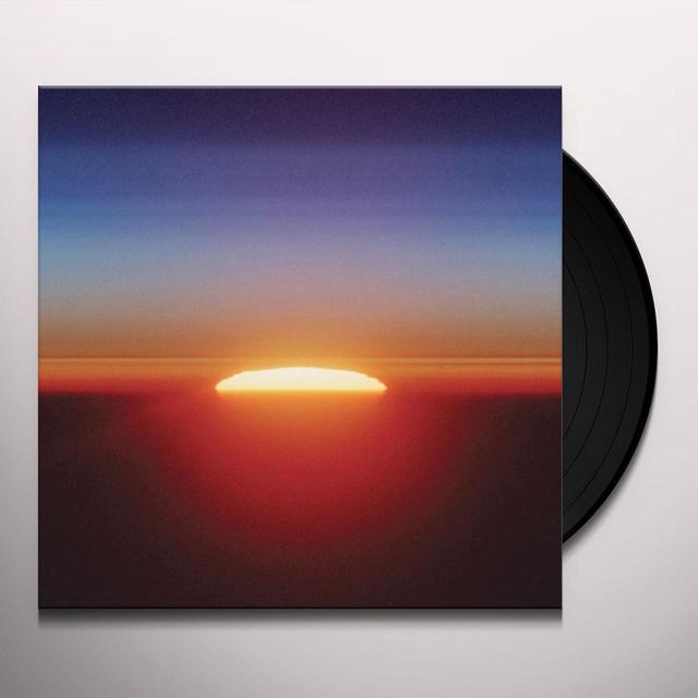 Akron/Family RIVER Vinyl Record