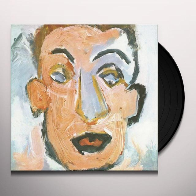 Bob Dylan SELF PORTRAIT Vinyl Record
