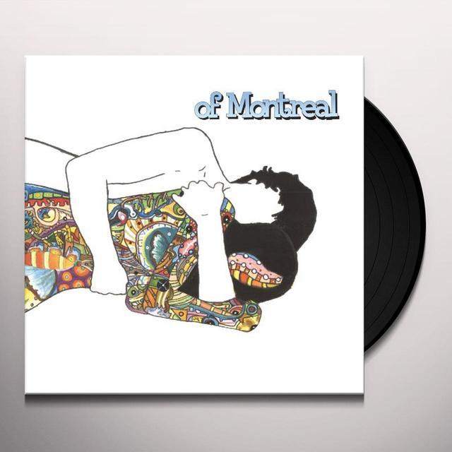 Of Montreal ALDHILS ARBORETUM Vinyl Record - 180 Gram Pressing