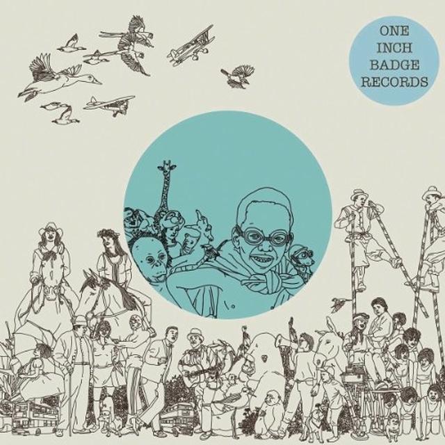 Pseudo Nippon EDAMAME FREAKOUT Vinyl Record