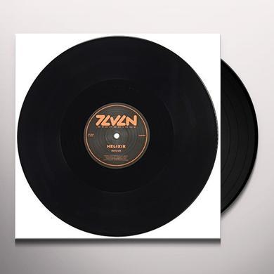 Helixir HELICRAFT & DUB 4 P (EP) Vinyl Record