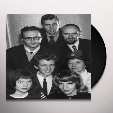 Collage TEN MINUTES TWENTY SEVEN SECONDS (EP) Vinyl Record