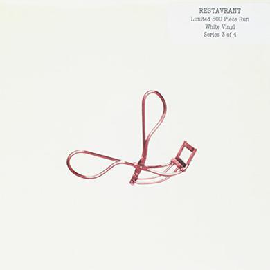 Restavrant CIVIL WAR ARTIFACTS Vinyl Record