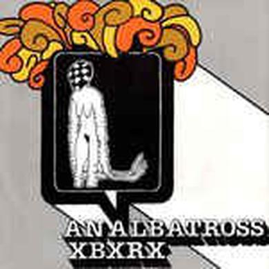 Xbxrx I HATE THE PRESIDENT Vinyl Record