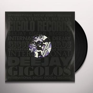 Model VAMPIRE FUNK (EP) Vinyl Record