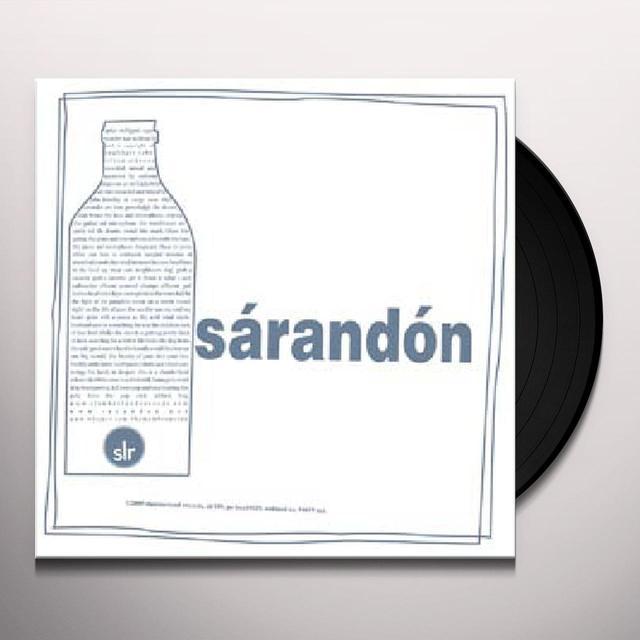 Sarandon / Membranes SPIKE MULLIGAN'S TAPE RECORDER Vinyl Record