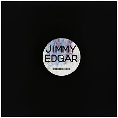 Jimmy Edgar FUNKTION OF YOUR LOVE Vinyl Record