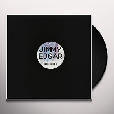 Jimmy Edgar FUNKTION OF YOUR LOVE (EP) Vinyl Record