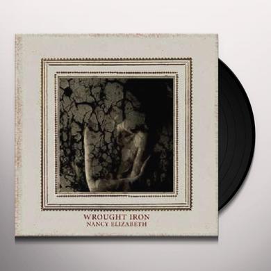 Nancy Elizabeth WROUGHT IRON Vinyl Record
