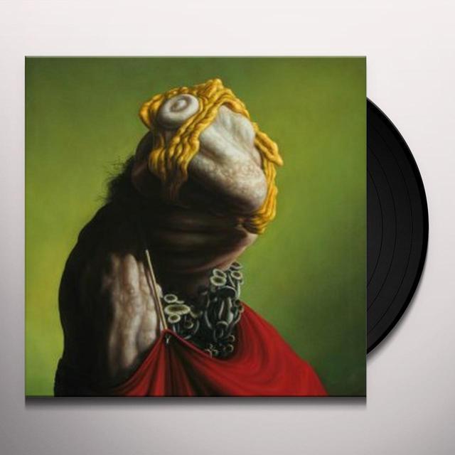 Dark Dark Dark JUNK BONES Vinyl Record