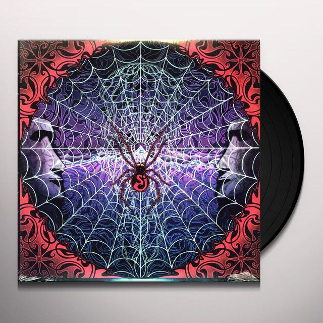 String Cheese Incident TRICK OR TREAT Vinyl Record