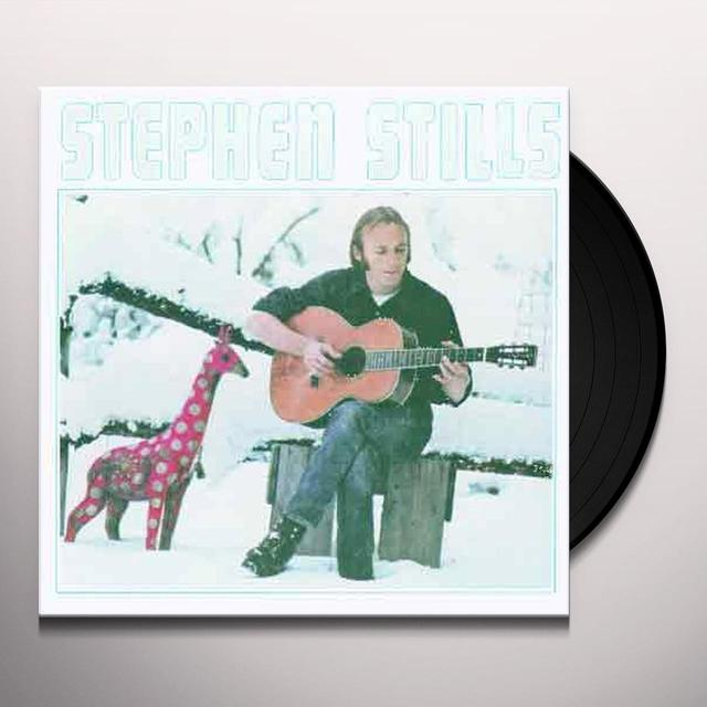 STEPHEN STILLS Vinyl Record