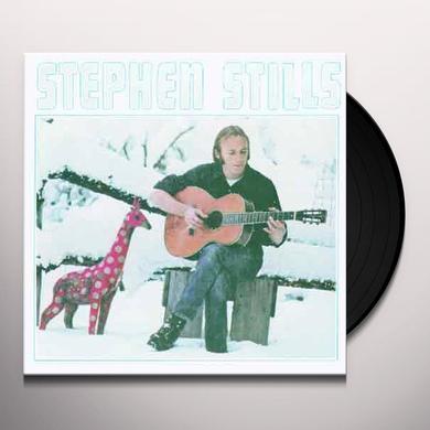 STEPHEN STILLS Vinyl Record