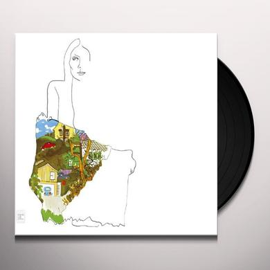 Joni Mitchell LADIES OF THE CANYON Vinyl Record - 180 Gram Pressing