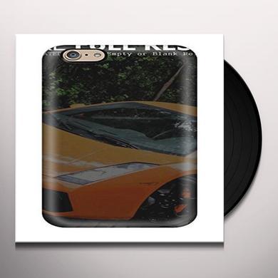 Sakes Alive ACT II Vinyl Record
