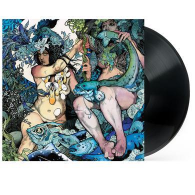 Baroness BLUE RECORD Vinyl Record