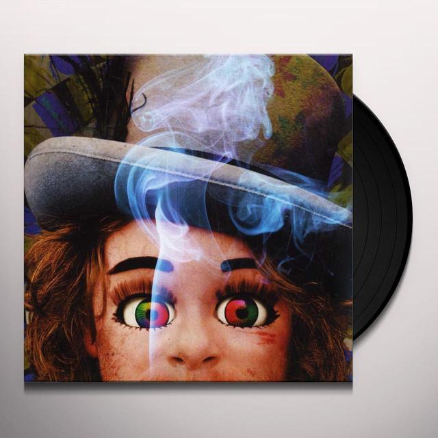 Malachai UGLY SIDE OF LOVE Vinyl Record