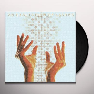 AN EXALTATION OF LAARKS Vinyl Record