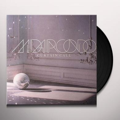 Midaircondo CURTAIN CALL Vinyl Record