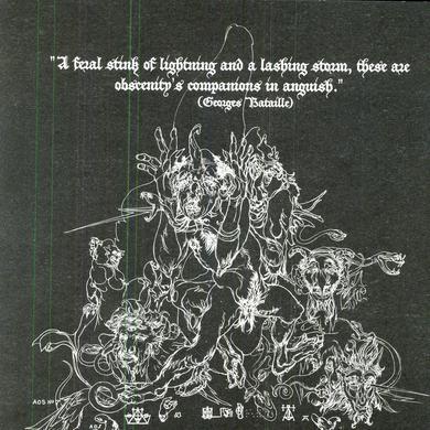 L'Acephale MALEFEASANCE Vinyl Record