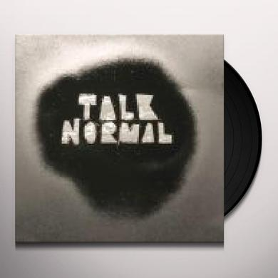 Talk Normal SUGARLAND Vinyl Record