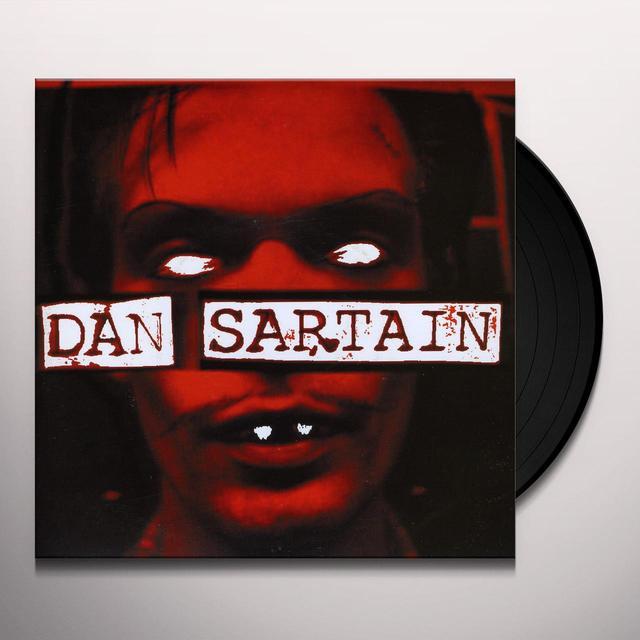DAN SARTAIN Vinyl Record