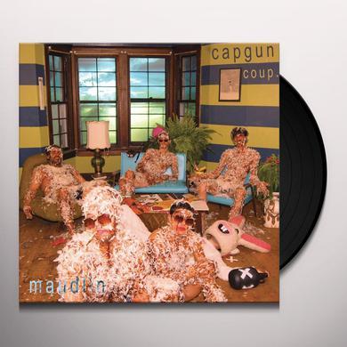 Capgun Coup MAUDLIN Vinyl Record