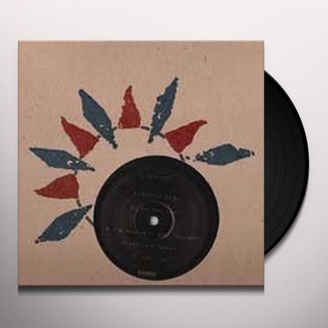 Calliope LAST SUMMER Vinyl Record