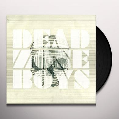 Jookabox DEAD ZONE BOYS Vinyl Record