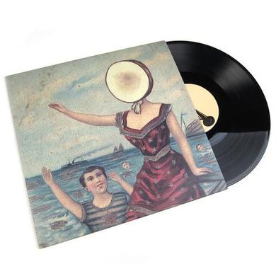 Neutral Milk Hotel IN THE AEROPLANE OVER THE SEA Vinyl Record