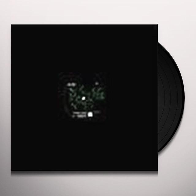 Andrea Oliva AROSA & OFF THE MOMENT Vinyl Record