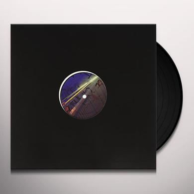 Kowton STASIS (G MIX) & COUNTRYMAN Vinyl Record