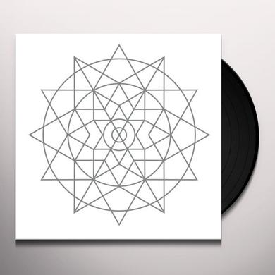 Coalesce OX Vinyl Record