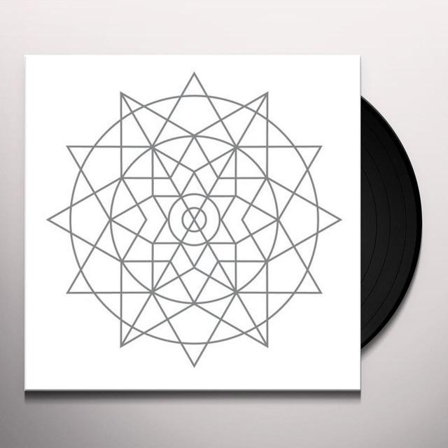 Coalesce OX (EP) Vinyl Record