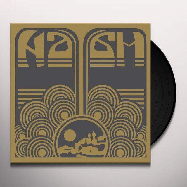 NAAM Vinyl Record