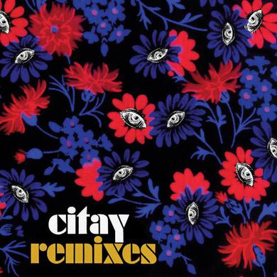 Citay REMIXES Vinyl Record
