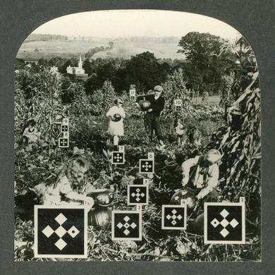 Nesey Gallons EYES & EYES & EYES AGO Vinyl Record