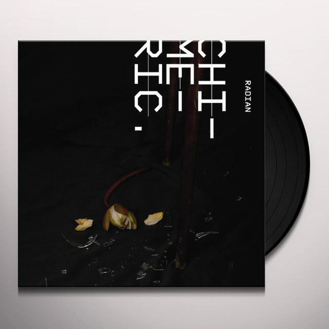 Radian CHIMERIC Vinyl Record
