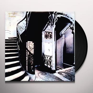 Mazzy Star SHE HANGS BRIGHTLY Vinyl Record