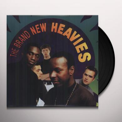 BRAND NEW HEAVIES Vinyl Record