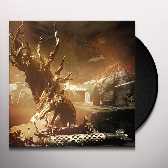 A Storm of Light  FORGIVE US OUR TRESPASSES Vinyl Record