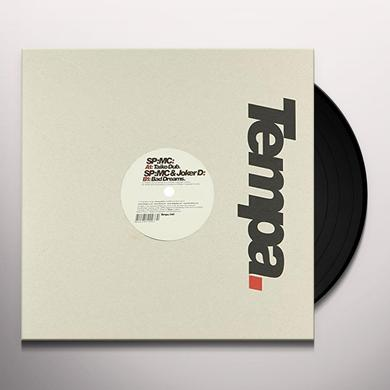 Sp:Mc TAIKO DUB (EP) Vinyl Record