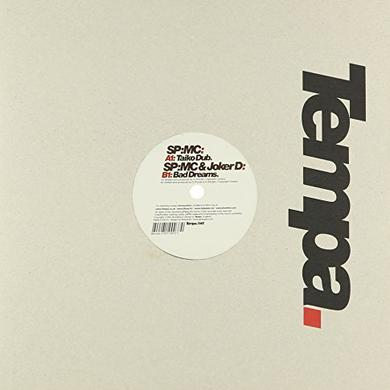 Sp:Mc TAIKO DUB Vinyl Record