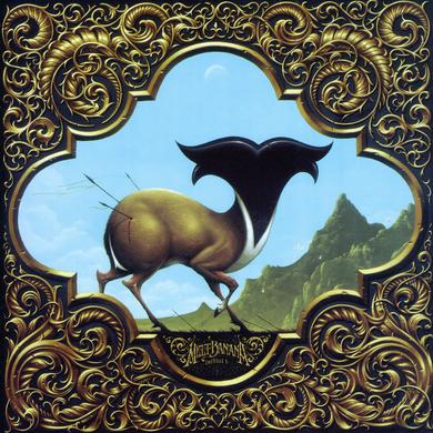 Melt Banana INITIAL T Vinyl Record