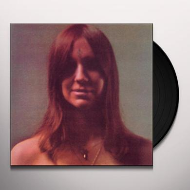 Patty Waters COLLEGE TOUR Vinyl Record
