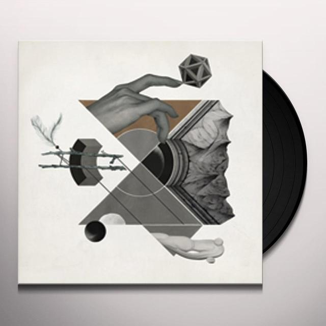 J. Tillman YEAR IN THE KINGDOM Vinyl Record - Digital Download Included