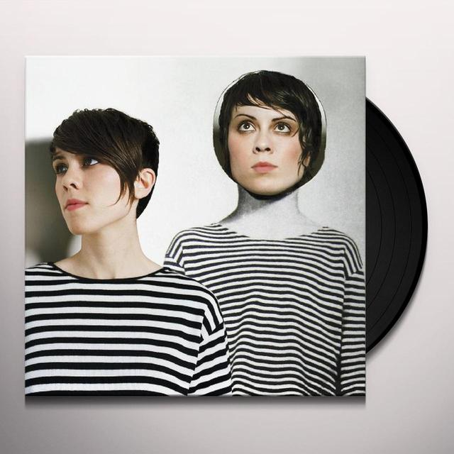 Tegan & Sara SAINTHOOD Vinyl Record