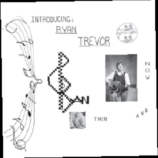 INTRODUCING RYAN TREVOR (Vinyl)