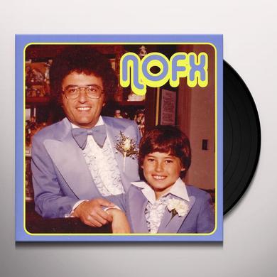 Nofx MY ORPHAN YEAR Vinyl Record