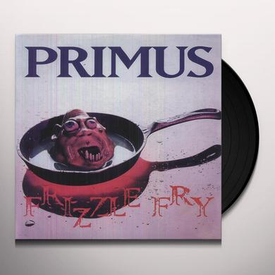 Primus FRIZZLE FRY Vinyl Record - Remastered